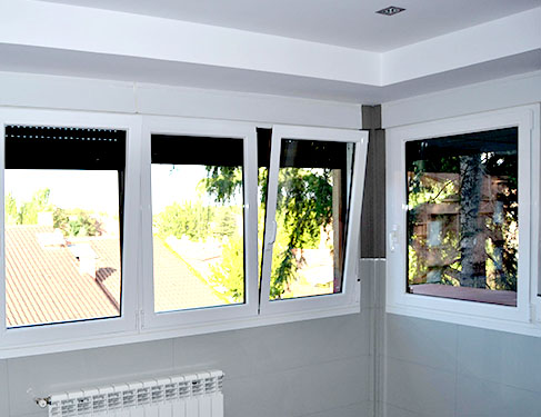 Cardenas fabricantes de ventanas basculantes oscilantes for Ventanas de aluminio economicas