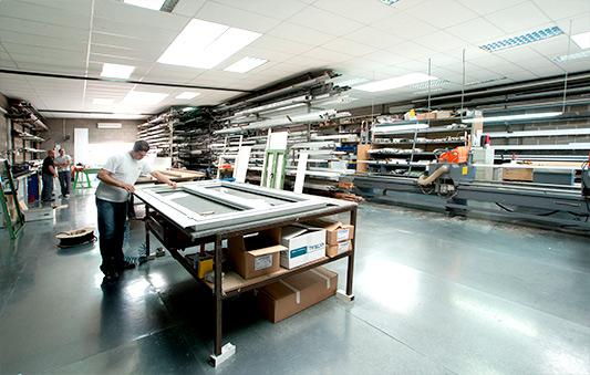 Cardenas fabricantes carpinteria de aluminio en - Ventanas de aluminio en barcelona ...